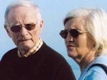 Семейную пару по ошибке объявили опаснейшими преступниками