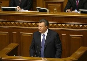 Колесников: Янукович в случае победы на выборах может распустить ВР