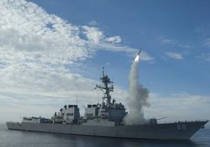 Франция призывает НАТО активизировать усилия в Ливии