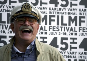 Михалков рассказал, о чем снимет следующий фильм