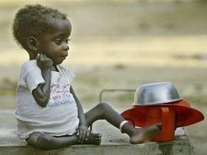 ООН: Более миллиарда жителей планеты голодают