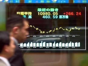Обзор рынков: Торги проходят на низких объемах, так как многие трейдеры находятся в отпусках