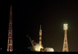 С Байконура стартовала сотая экспедиция к МКС