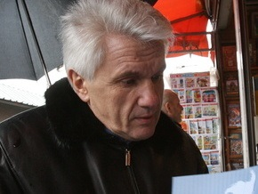 Литвин: Я против того, чтобы говорить о русских, как о национальном меньшинстве