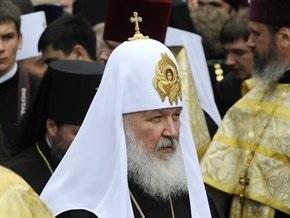 Лидеры украинских церквей предостерегли Кирилла от политических заявлений