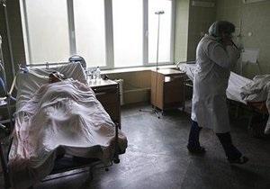 Во Львове двое рабочих пострадали от взрыва в пассажирском вагонном депо