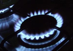 Янукович пообещал добывать на территории Украины больше газа и нефти