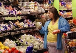 Розничный товарооборот в Украине в 2012 году возрос на 16% - Госстат - продажи - рынок - покупки