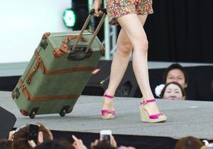 Опрос: какую женскую обувь ненавидят мужчины