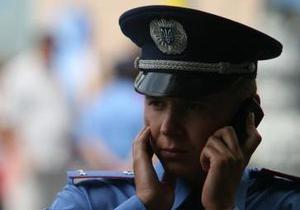 МВД: Обострения криминогенной ситуации в Киеве нет