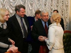 Тимошенко лично включила Лозинского в список БЮТ - Винский