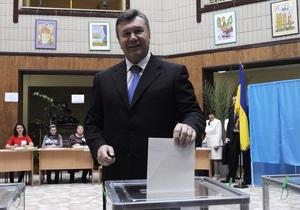 РИА Новости: Украина. Выборы за три года до развязки