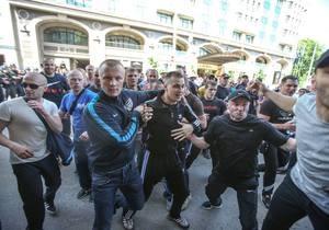 Один из подозреваемых в нападении на журналистов 18 мая признал свою вину