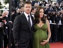 Анджелина Джоли подтвердила, что ждет двойню
