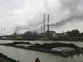 Металлопроизводство в Украине выросло на 30%