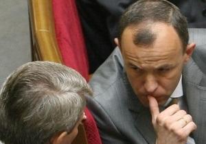 БЮТ: Часть НУ-НС пытается легализовать тайные договоренности между Януковичем и Ющенко