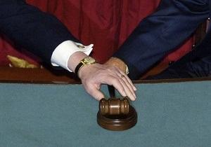 Тонис просит Януковича не допустить уничтожения канала