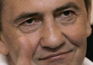 Черновецкий назначил себе нового заместителя