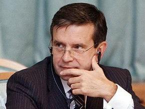 Кремль: Медведев назначил Зурабова послом до того, как отправил послание Ющенко
