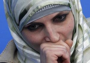 Ъ: Жена Абу-Сиси намерена подать иск против Украины и Израиля