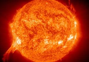 На Солнце зафиксировали мощнейшую в этом году вспышку