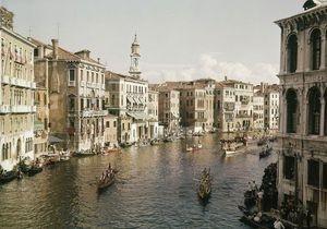 Сегодня в Венеции открывается Международная архитектурная биеннале
