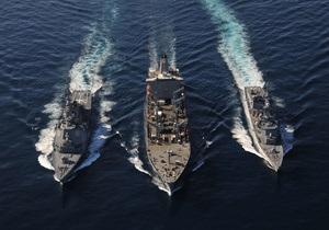 Фотогалерея: Главное - маневры. США и Япония провели крупнейшие в истории военные учения