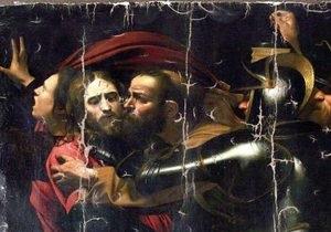 Похитителям одесской картины Караваджо грозит 12 лет лишения свободы