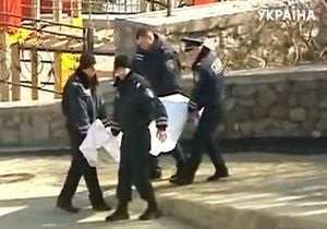 За информацию об убийцах мэра Симеиза обещают 50 тыс. грн