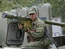 В Поти российский военный обстрелял журналиста