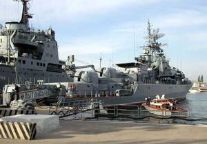 Двое российских моряков получили ранения в результате стрельбы в Севастополе