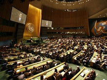 ООН: Грузия нарушила устав ООН