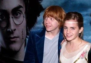 Гарри Поттер помог Обаме дважды выиграть выборы в США - ученый - президент США - барак обама