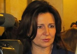 Богословская заявляет о причастности Турчинова к валютным махинациям и предлагает создать спецкомиссию - законопроект - Рада