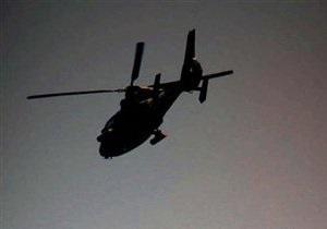 В Индии взорвался вертолет Ми-17: погибли 12 человек