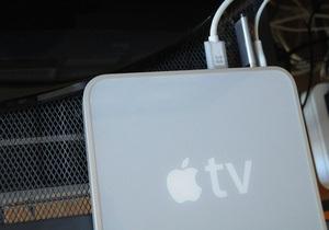 Apple может выпустить телевизор в конце 2013 года - аналитик