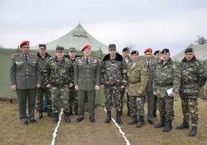 Эксперт обеспокоен снижением расходов на украинскую армию