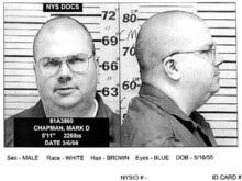 Убийце Джона Леннона отказали в досрочном освобождении
