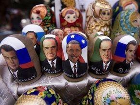 В Молдове продают матрешки в виде Обамы