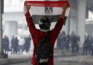 Власти Египта определили дату выборов в парламент
