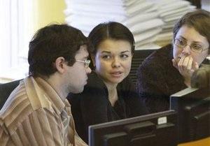 Украинские биржи открылись незначительным ростом
