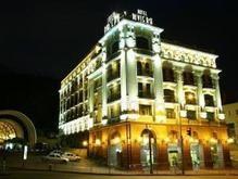Гостиница у киевского фуникулера вырастет на два этажа