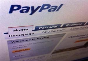 Ошибка платежной системы временно сделала американца квадриллионером - paypal