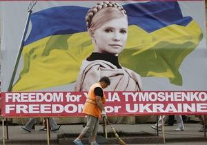 Адвокат не верит, что Тимошенко будет присутствовать на рассмотрении кассации