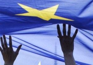 Апатия Киева относительно торговых споров вынуждает Брюссель просить вето на новый сбор - утилизационный сбор