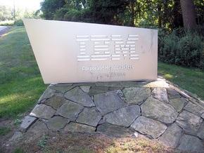 IBM предложила замену для Microsoft