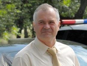 Генпрокуратура закрыла дело о гибели прокурора Шубы