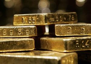 Золотовалютные резервы России уверенно растут