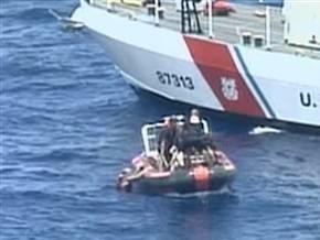 У побережья Флориды перевернулась лодка с нелегальными мигрантами: 9 погибших
