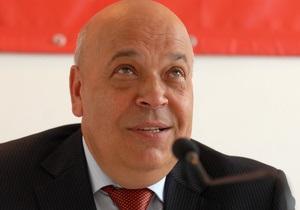 Москаль прокомментировал идею Могилева заменить паспорт гражданина и заграничный паспорт одним документом